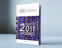 FOCUS WINE CELLARS Book Recent Works 2011