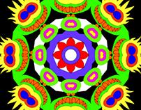 Psychedelic GIFs V