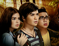 Liwanag sa Dilim Movie Poster