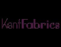 Kent Fabrics: Branding