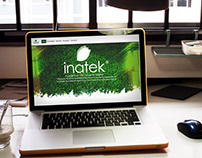 Inatek - Branding, Web Design & Photography