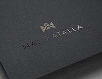 Rebranding Walid Atalla