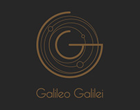 Galileo Galilei // Logo // Corporate Identity