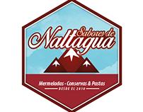 """""""Sabores de Naltagua"""", mermeladas y conservas"""