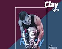 Clay Gym