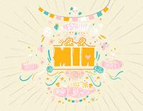 Dia De Mia