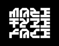 Maze Free Typeface