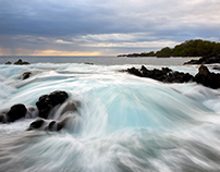 Keauhou Shoreline