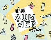 SUPERJUICE/SUMMER edition