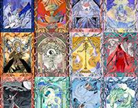 Horoscope Series