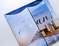 Ocean Casino Resort Grand Opening Invitation