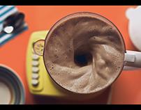 Comercial - Chocolisto Crocante