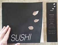 Sushi, Pancho, Pasta!!