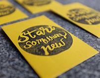 Radish Lab SXSW promotion