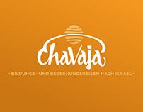 chavaja branding