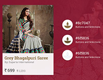 Designing the UX for Craftsvilla