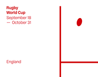 England Rugby World Cup campaign 2015
