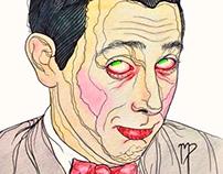 Pee Wee Herman