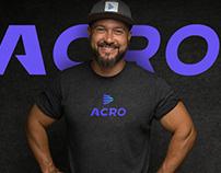 ACRO - sports equipment