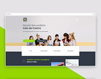ESIC - Web Design & Development
