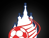 Russia loves football