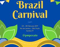 Carnaval 2017 Instagram Uploads