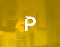 Palio Identity Rebrand