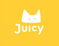 JuicyCat Logo
