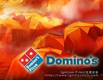 Domino's Pizza Commercial 2016