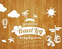 Travel Log - Philippines Wonders