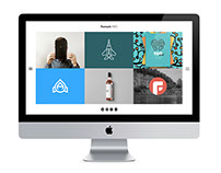 REMARK - Premium Portfolio / Agency Template