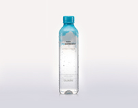 Jeju Pure Water - Package