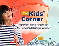 Kids monsoon Store - Flipkart