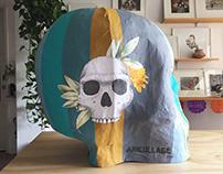 Skull intervention