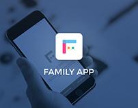 The Family App