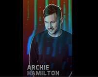 ARCHIE HAMILTON