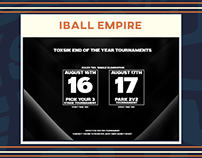 iBall Empire Work 2019