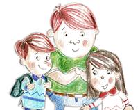 Novela Infantil #1