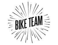 Bike Team Logo.