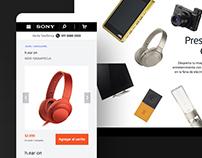 Sony Argentina / Social Media