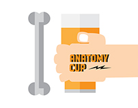 Anatomy Cup