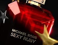 MICHAEL KORS: STAR APPEAL