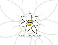 Daisy Inclusive UK Logo