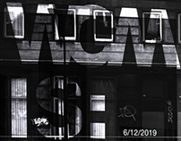 WGM - Warsaw Ghetto Museum Concept Rebranding