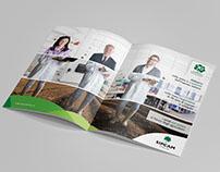 Sipcam:brand guidelines, cataloghi e campagna istituzi