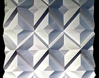 Foundation Year: Paper Folding
