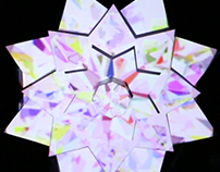 Diamond Projection