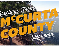 McCurtain County // Year Review