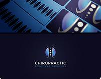 Bone Chiropractic Logo