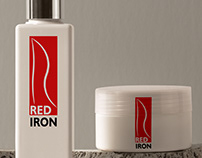 Red Iron